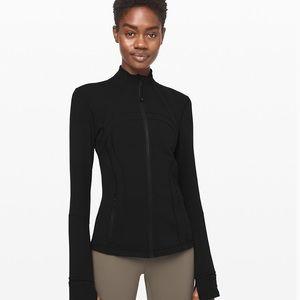 Lululemon Define Jacket Luon fabric